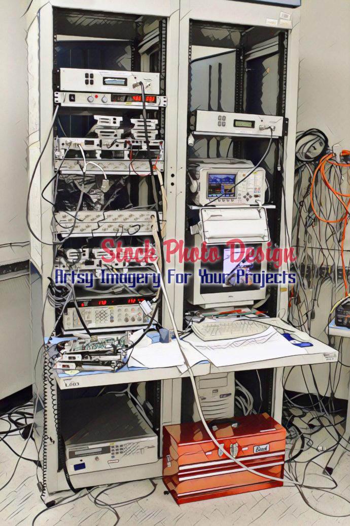 Test Equipments 7