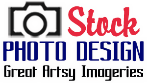 Stockphotodesign.com Beautiful Artistic Stock Photos your website creations.  Artsy stock images and animations logo