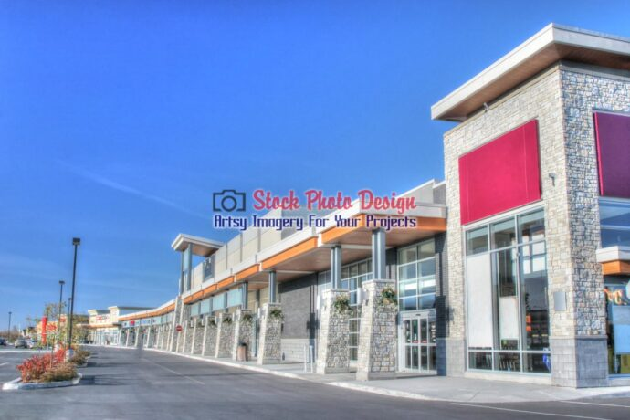 Modern HDR Stores
