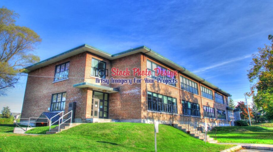 Primary School in HDR