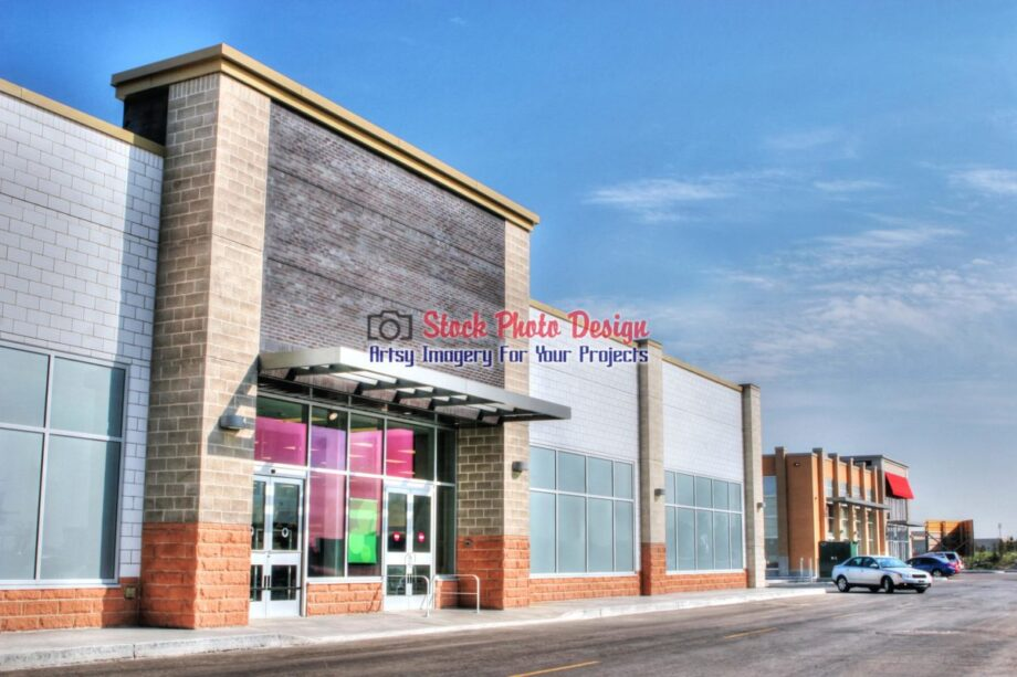 New Store in HDR