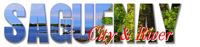 Saguenay City and River Region 2